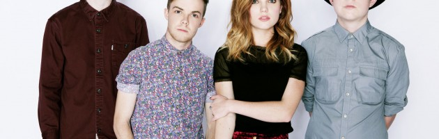 "ECHOSMITH FEATURED AS MTV ""ARTIST TO WATCH"""