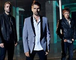 MUSE SET FOR NEXT STEP