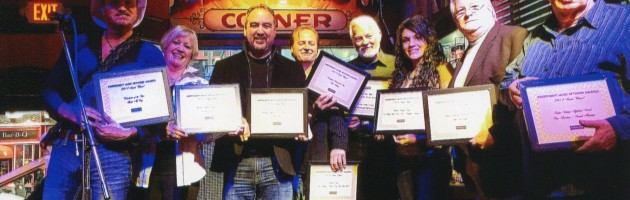 INDEPENDENT MUSIC NETWORK AWARD NOMINATIONS ANNOUNCED