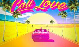 """KORR-A """"Cali-Love"""""""