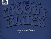 MOODY BLUES SET FOR SPECIAL RELEASE