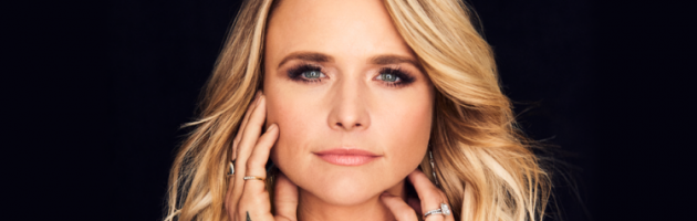 Miranda Lambert Steps Up!