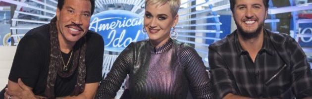 Idol Judges Head To Vegas