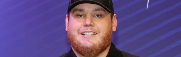 Luke Combs & The Ultimate Football Song