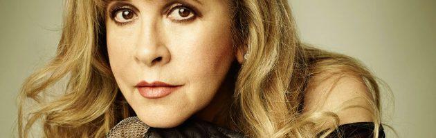 The Legendary Stevie Nicks Cancels Tour