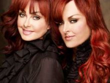 The Judds Are Hall of Fame Bound