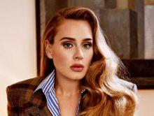 Adele Is Also A Fan